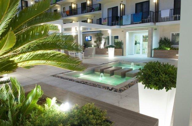 Santana Hotel 3*+
