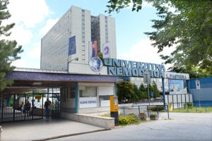 Univerzitná nemocnica L. Pasteura skončila v rebríčku INEKO na poslednom mieste.