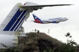Zoznamka rekordné lietadlá