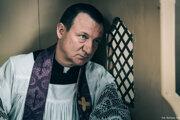 Z filmu Kler, ktorý je v Poľsku senzáciou.