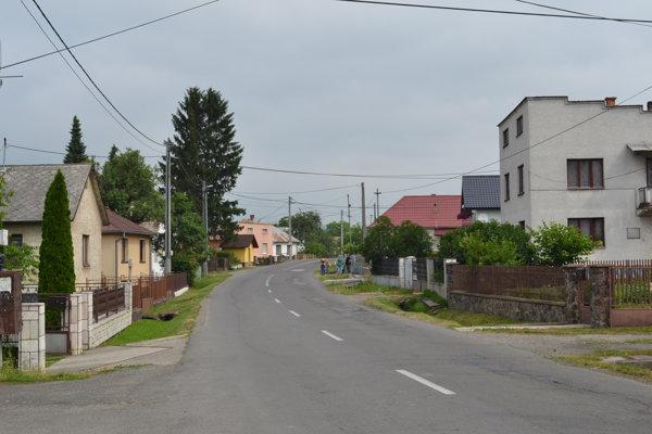 Obec Lukačovce ešte stále spláca dlhy a úver po bývalej starostke.