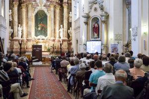 Bazilika svätého Emeráma.