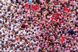 Práve vďaka genetickým dátam davov už nebude nikto v dave anonym.