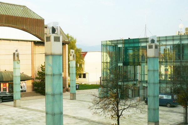 Slávnostný program sa uskutoční na Divadelnom námestí vMartine.