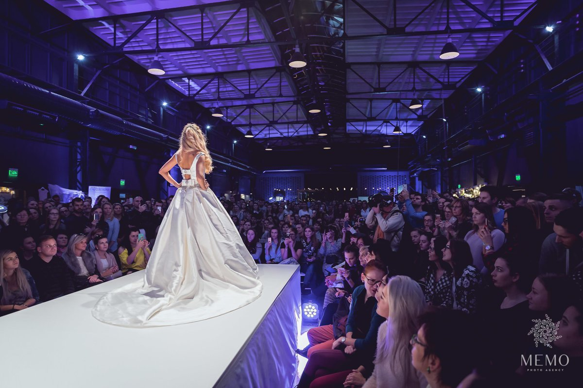 fff5f876b866 Spoznajte najnovšie trendy na štýlovej svadobnej výstave v Event ...
