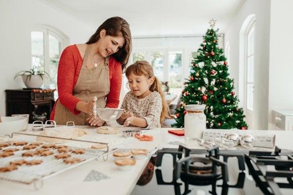 Vlani bolo vianočné pečenie ohrozené. Nebolo vajíčok.