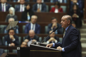 Erdogan hovoril o pravdepodobnej vražde prominentného novinára Džamála Chášukdžího.