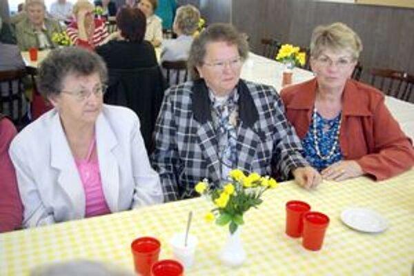 Cestu do Považskej Teplej si našlo vyše sto matiek.