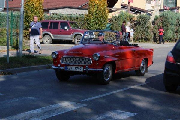 Legendárny magnet na dievčatá z prelomu päťdesiatych a šesťdesiatych rokov, Škoda Felícia