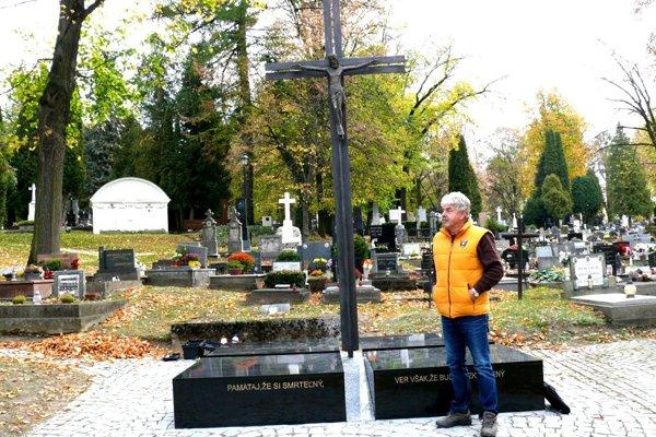 Akademický sochár Igor Mosný ajeho dielo.