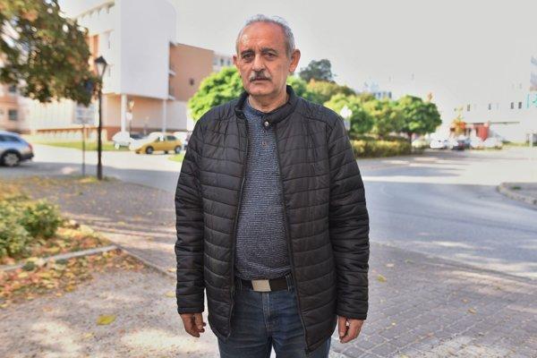Stanislav Žigmund oznámil, že sa vzdáva kandidatúry na primátora Trnavy.
