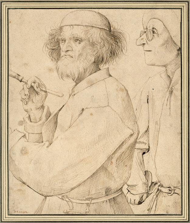 Bruegel mal podľa dobových svedectiev rád žarty, súčasne bol vážny a uzavretý.