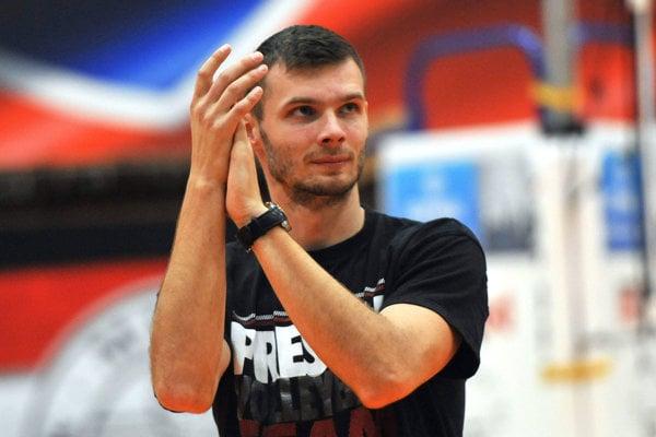 Erik Digaňa.