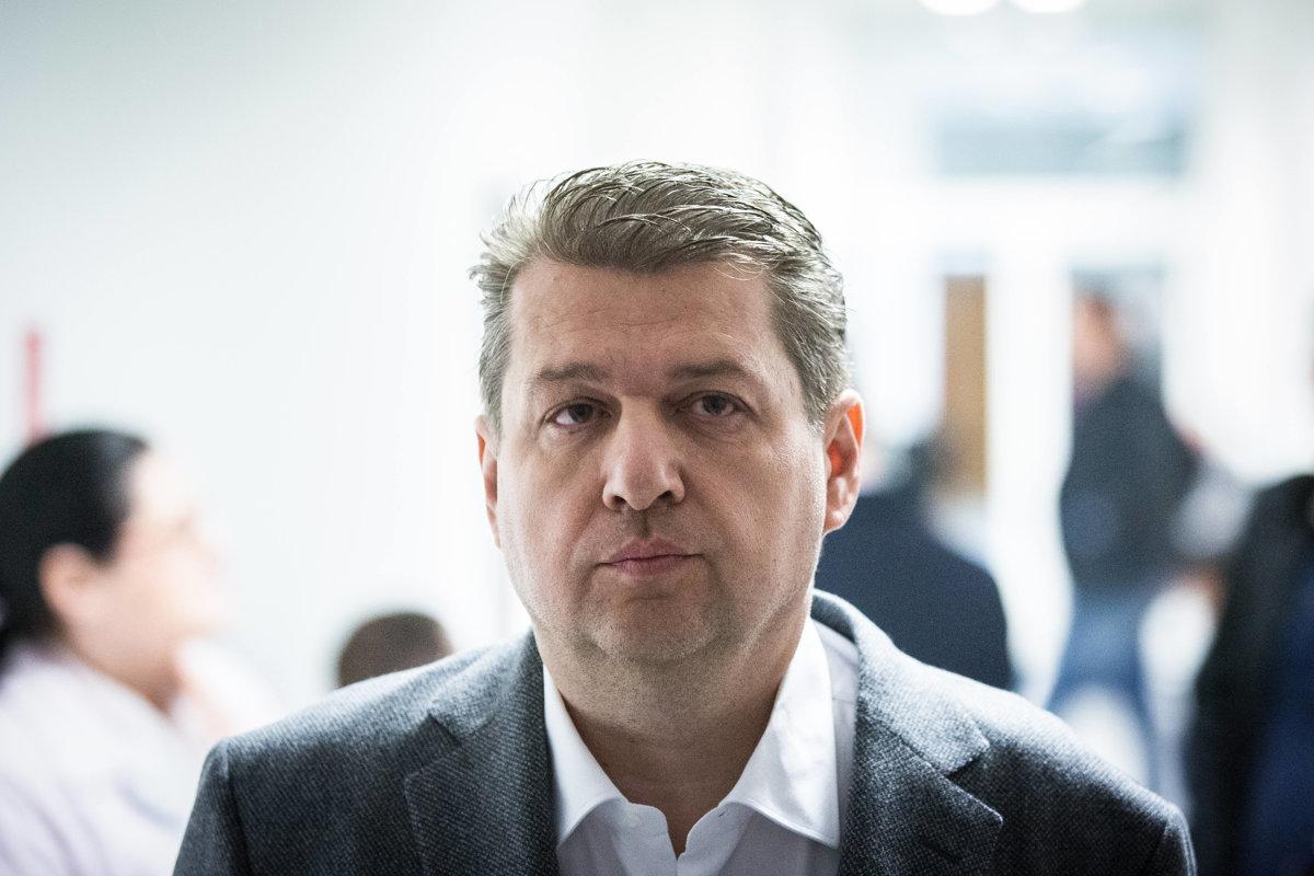 Vyšetrovanie v novom prípade Bašternáka nie je ukončené - SME