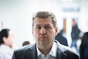 Podnikateľ Ladislav Bašternák