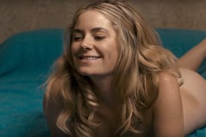 Emily Meade sa v seriáli The Deuce: Špina Manhattanu necítila pohodlne.