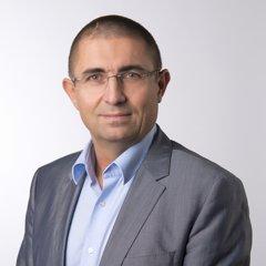 Zoltán Horváth.