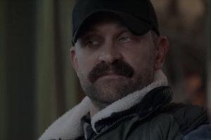 Tomáš Maštalír ako skeptik Dávid v thrilleri Trhlina