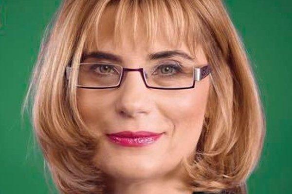 Anna Mierna.