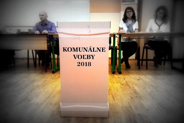 V Bardejove zostáva smerácky primátor, zastupiteľstvo ovládli nezávislí a KDH-áci. (FOTO: MH)