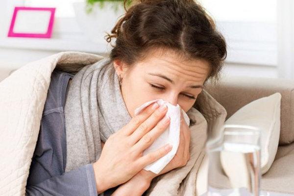 Chrípkové ochorenia opäť šarapatia.