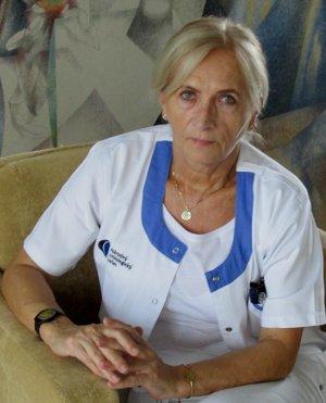 Marta Csomorová