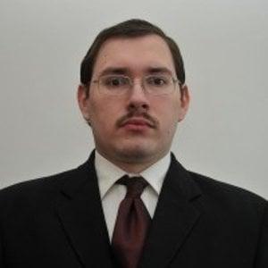 Peter Košinár zo spoločnosti Eset.