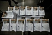 Magazín Právo vychádza v piatok 30. novembra, bude vložený v denníku SME.