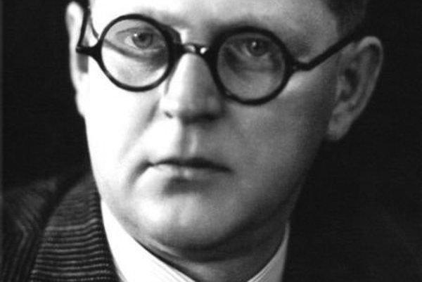 Jozef Cíger Hronský.