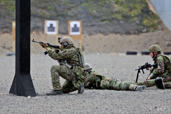 Žilinský 5. pluk špeciálneho určenia.