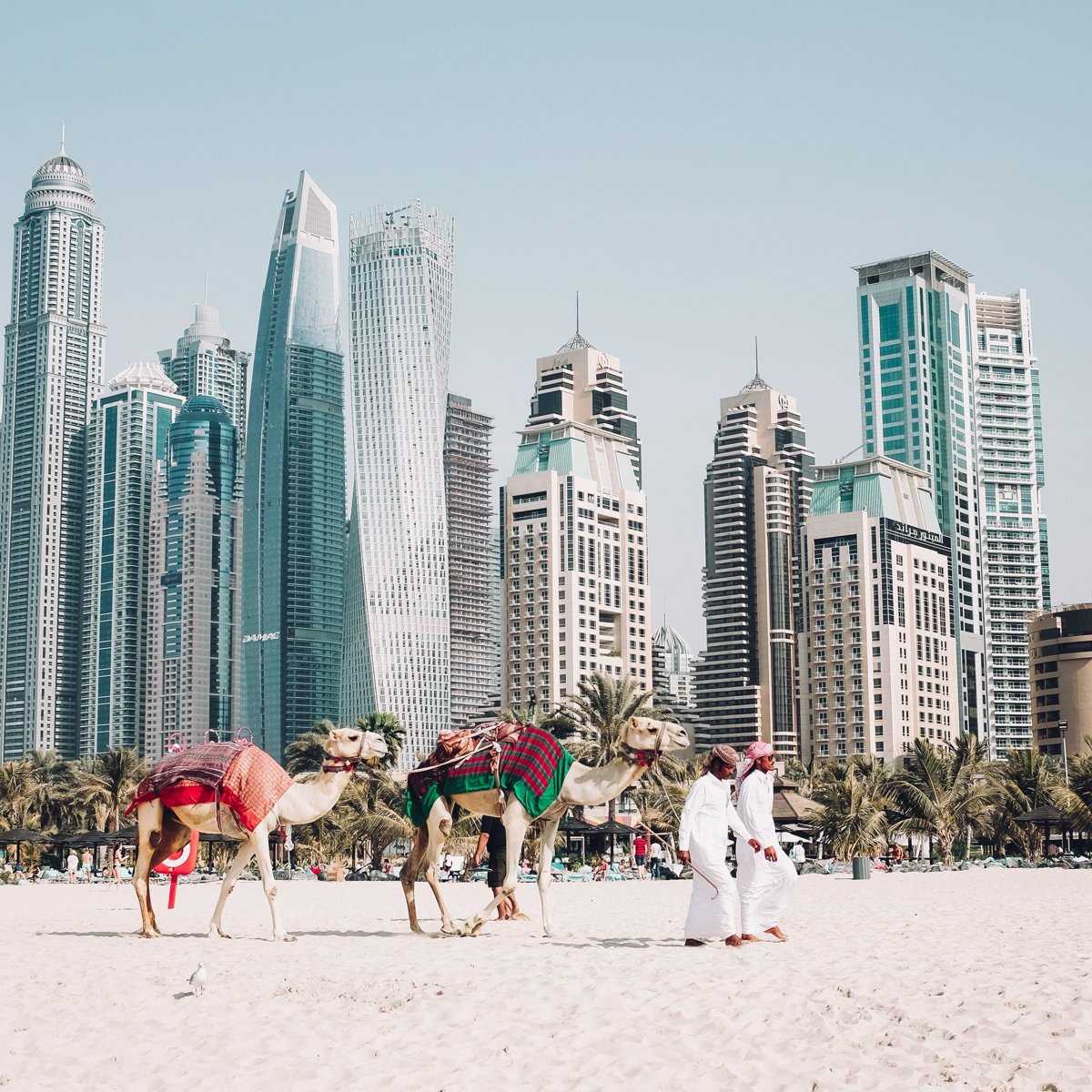 Aké sú ceny v Dubaji a čo sa oplatí kúpiť  - cestovanie.sme.sk 14886c0724b