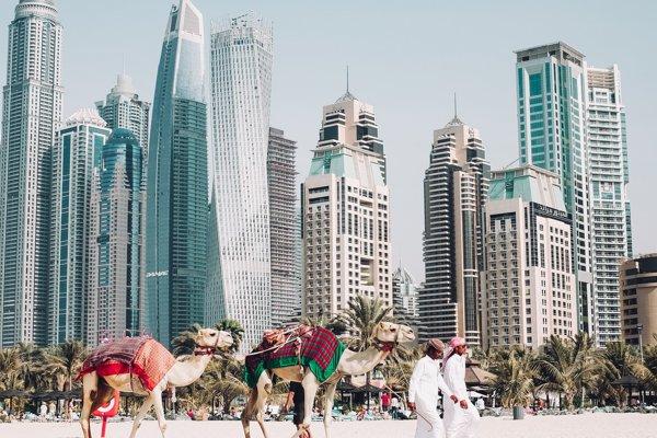 Nákupy v Dubaji. Oplatia sa?