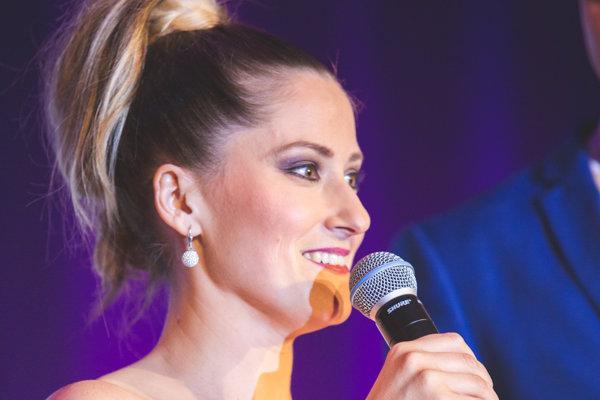 Na Slovensko spieva koledy vystúpi aj speváčka Brigita.