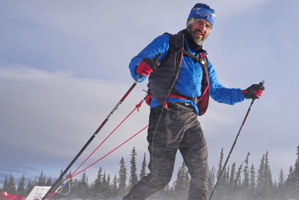 Teploty v údolí Yukonu klesajú až na - 50 stupňov Celzia