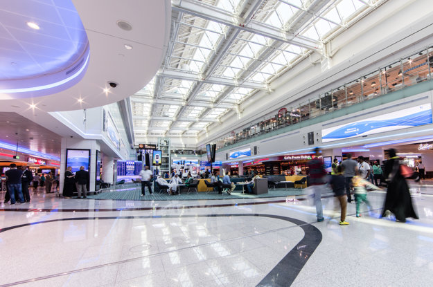 Kapacita letiska sa výrazne zvýši.