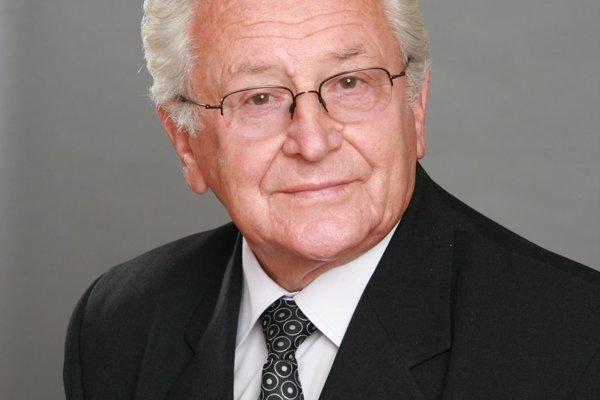 RSDr. Ján Cipov