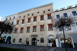 Thurzov dom.