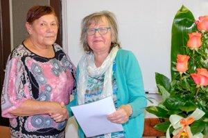 Oslávili dvadsiate výročie obnovenia najstaršieho ženského spolku.