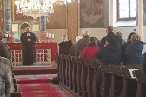 V Príbociach si pripomenuli viaceré výročia súvisiace s evanjelickou cirkvou.
