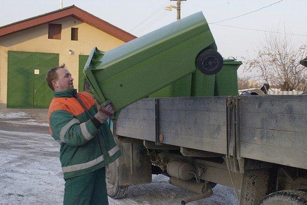Zrušením zliav by malo mesto vybrať na poplatkoch za komunálny odpad v budúcom roku o 30–tisíc eur viac.
