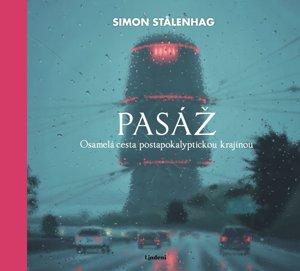 Simon Stalenhag - Pasáž
