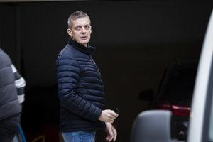 Bývalý automobilový pretekár, minister hospodárstva za druhej vlády Mikuláša Dzurindu (SDKÚ) a kľúčová postava údajného spisu Gorila Jirko Malchárek (ANO).