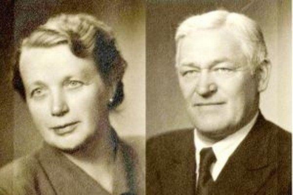 Sielnický farár Hajdu s manželkou si so zachráneným dievčaťom písali aj po vojne. Do ich domu sa vrátila po páde železnej opony už aj sdcérou.