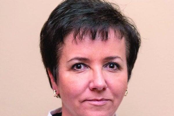 MUDr. Renáta Valkyová