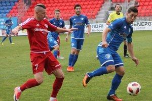 Bardejov aj Lokomotíva Košice sú momentálne v pozícii vypadávajúcich do tretej ligy. Na jar to chcú oba tábory zmeniť.