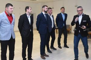 Jedenástka roka ObFZ Prešov 2018