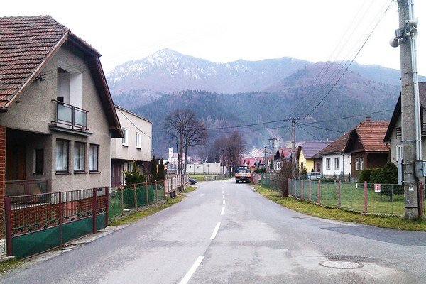 V Stankovanoch majú vyše 500 rodinných domov, obec získa lepší prehľad.