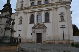 Známe vianočné skladby budú znieť v prešovskom Kostole sv. Jozefa od 17.00 hod.