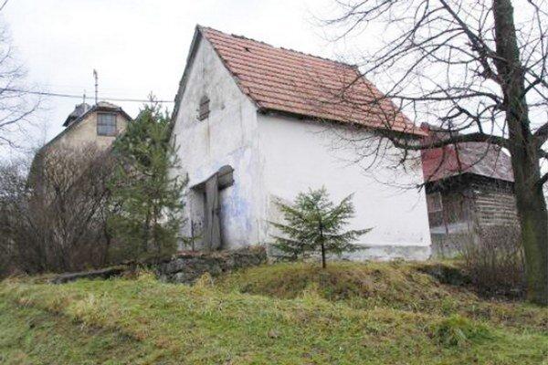 Po rekonštrukcii chcú v sýpke zriadiť múzeum poľnohospodárskej a požiarnej techniky a zároveň starodávnu izbu Hrboltovej.