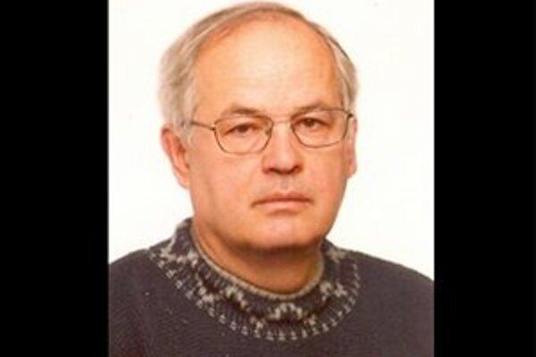 Polícia vyhlásila pátranie po Igorovi Luticovi z Liptovského Mikuláša.